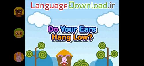 مجموعه ویدیویی آموزش الفبا و زبان انگلیسی Muffin Songs ویژه خردسالان