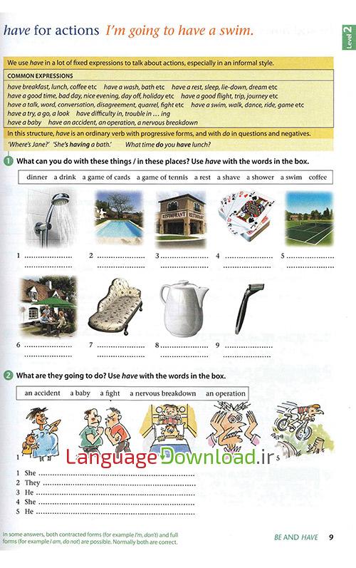 دانلود آموزش گرامر Oxford English Grammar Course
