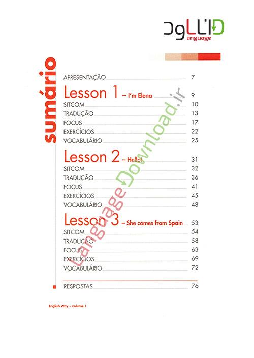 آموزش مکالمه جهت یادگیری زبان انگلیسی