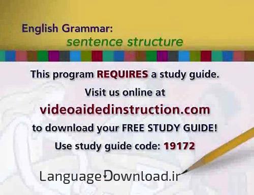 آموزش زبان انگلیسی و گرامر