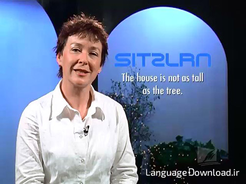 آموزش زبان انگلیسی برای سطوح متوسط