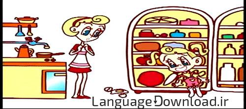 روش تدریس حروف الفبای انگلیسی به کودکان