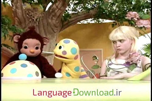آموزش الفبا انگلیسی با تصویر