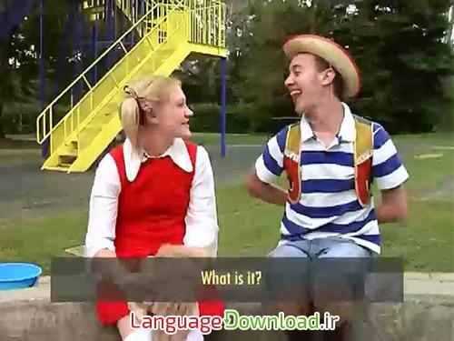 آموزش ویدیویی گرامر زبان انگلیسی