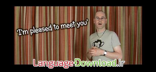آموزش زبان انگلیسی به عنوان زبان دوم
