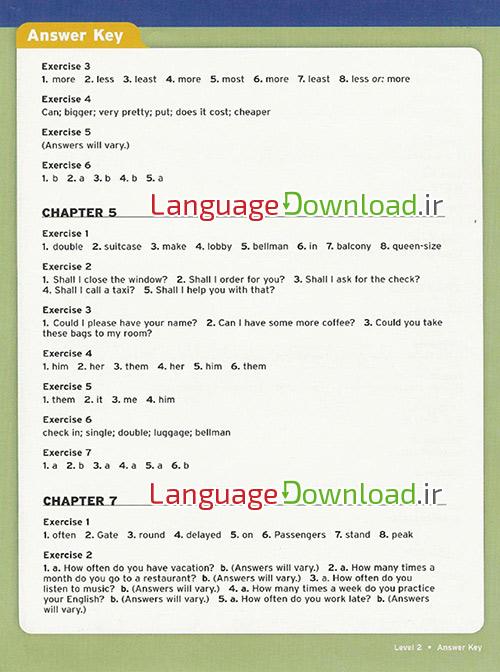 آموزش زبان انگلیسی ابتدایی
