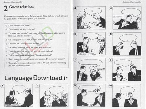 آموزش زبان انگلیسی برای تجارت از ابتدا