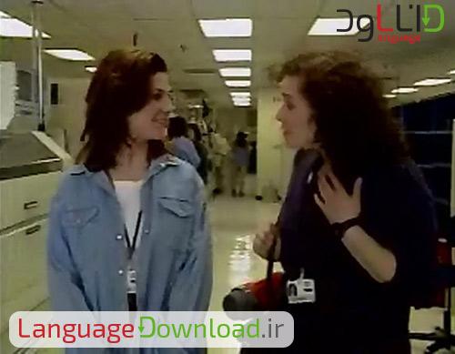 دانلود فیلم آموزش زبان انگلیسی با لهجه آمریکایی