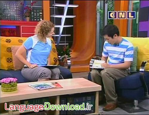 آموزش مکالمه زبان انگلیسی با فیلم
