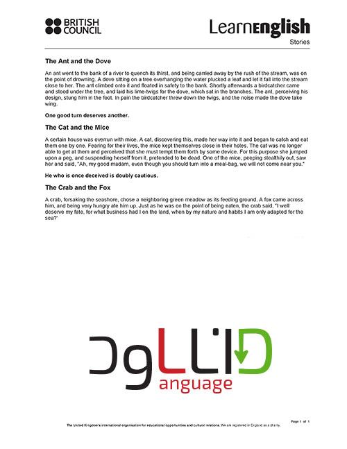 پادکست های آموزشی جهت تقویت مهارت شنیداری انگلیسی