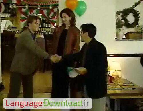 مجموعه ویدیویی آموزش زبان انگلیسی