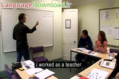 آموزش تدریس زبان انگلیسی در منزل