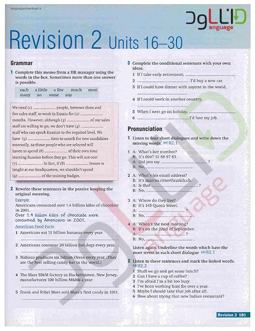 آموزش زبان انگلیسی ویژه کسب و کار به صورت خودآموز