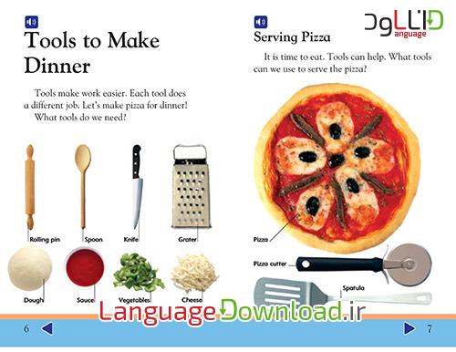 آموزش مهارت خواندن زبان انگلیسی به صورت خودآموز