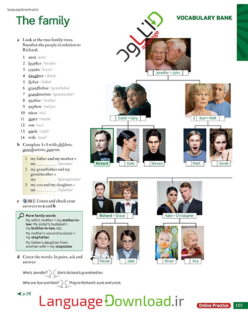 آموزش زبان انگلیسی خصوصی و رایگان