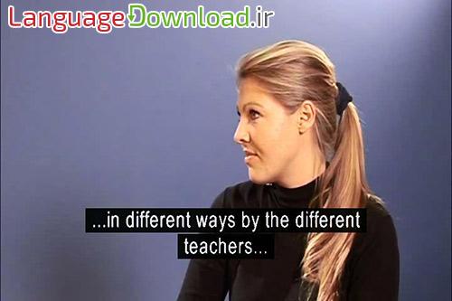 تدریس از طریق اینترنت