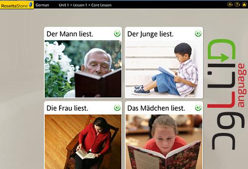 آموزش تمامی مهارت های زبان آلمانی از پایه