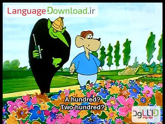 آموزش زبان انگلیسی همراه با لهجه بریتیش