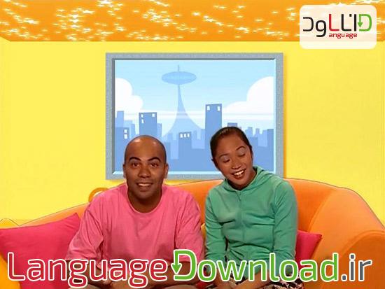 دانلود مجموعه های آموزش انگلیسی والت دیزنی
