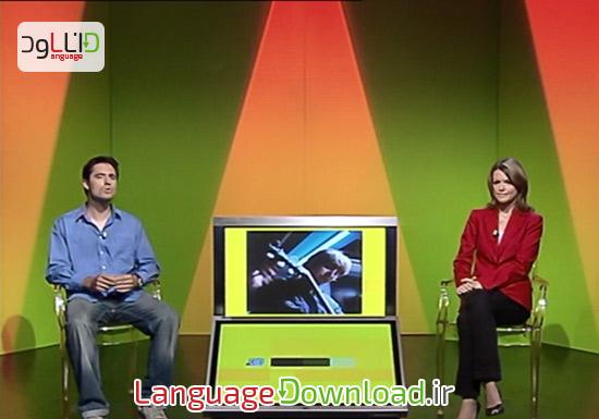 خرید پستی سریال آموزش انگلیش تودی