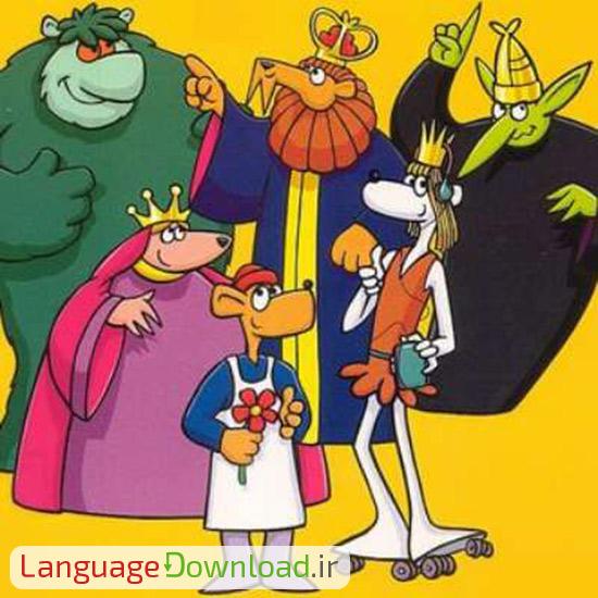 آموزش زبان آلمانی از ابتدا