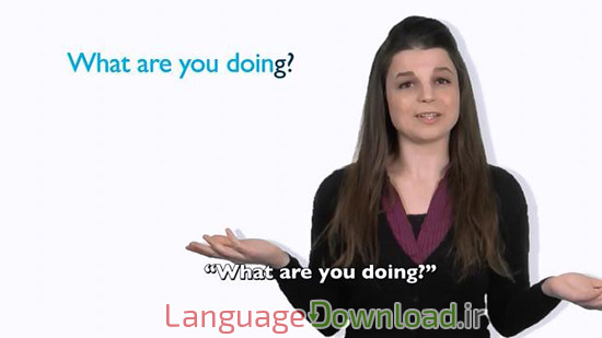 مهارت شنیداری زبان انگلیسی