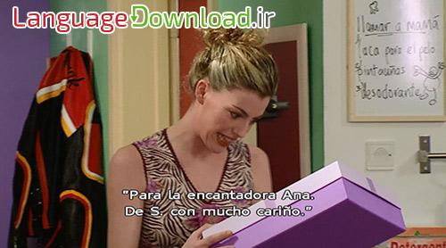 دانلود سریال آموزش زبان اسپانیایی اکسترا extra