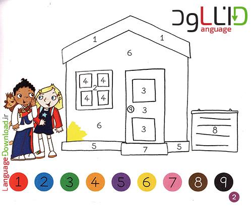 آموزش زبان انگلیسی ویژه خردسالان