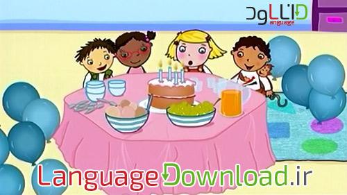 دانلود شعرهای کودکانه کودکانه انگلیسی