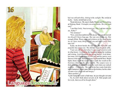دانلود کتاب قصه انگلیسی