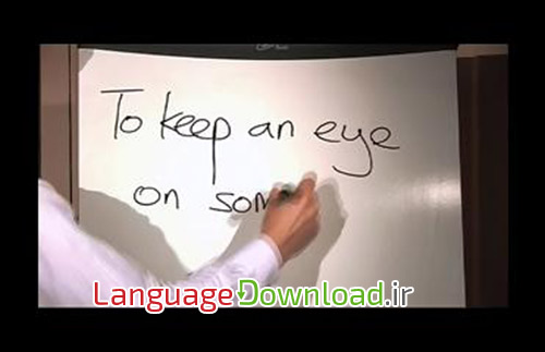 اصطلاحات انگلیسی رایج در فارسی