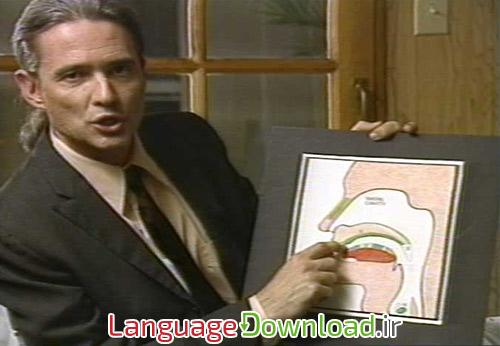 سایت فروش مجموعه ویدیویی Master Spoken English