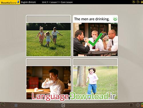 یادگیری زبان بریتانیایی به صورت خودآموز