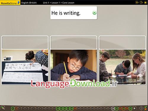 یادگیری زبان انگلیسی با لهجه بریتیش