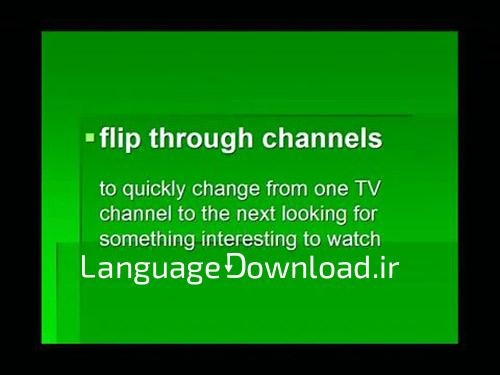 آموزش اصطلاحات عامیانه زبان انگلیسی در منزل