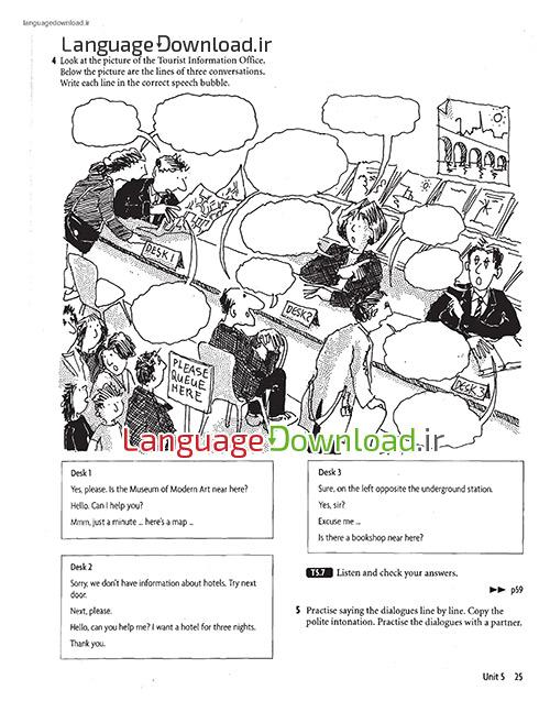 نحوه یادگیری تلفظ انگلیسی