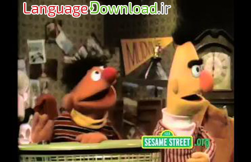فیلم آموزش زبان انگلیسی