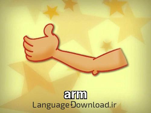 آموزش زبان انگلیسی برای کودکان به صورت خودآموز