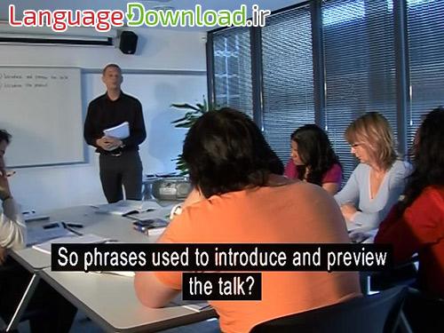 آموزش کسب و کار انگلیسی