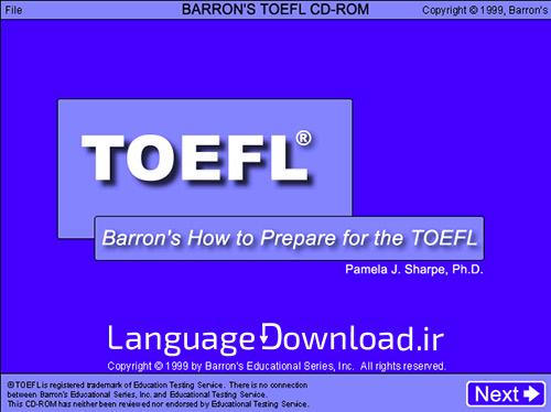 آموزش زبان انگلیسی برای تافل