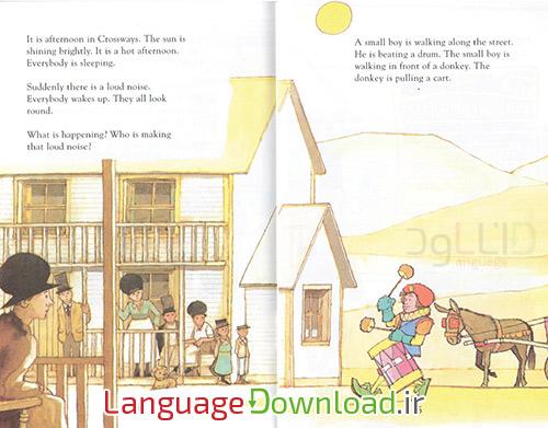 یادگیری زبان انگلیسی از پایه