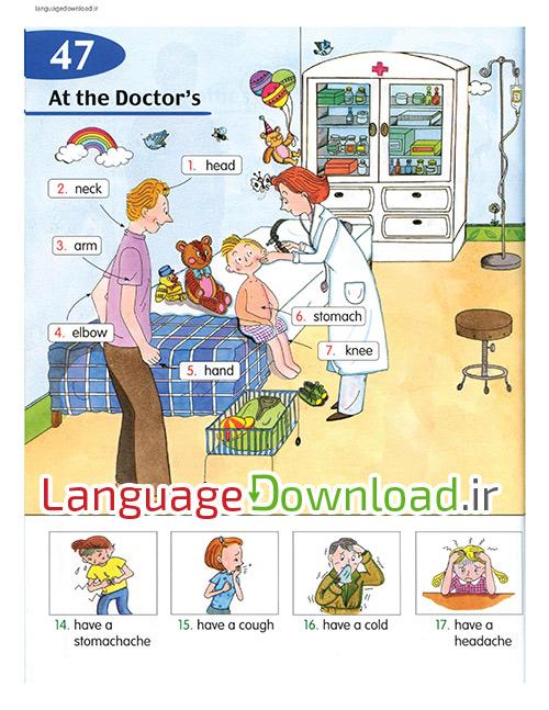 دانلود کتاب آموزش انگلیسی کودکان