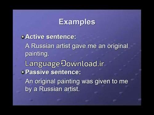 بهترین شیوه آموزش گرامر انگلیسی