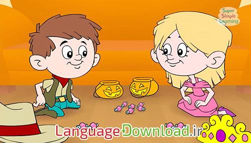 چگونه به کودکان زبان انگلیسی یاد بدهیم؟