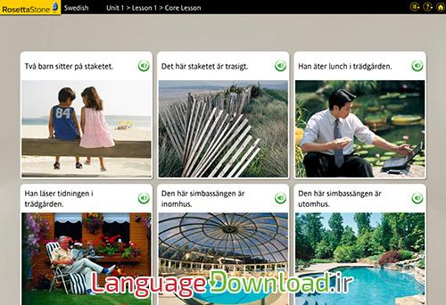 آموزش زبان سوئدی از ابتدا