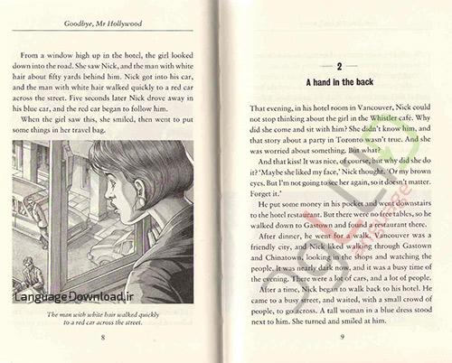داستان صوتی انگلیسی همراه با متن
