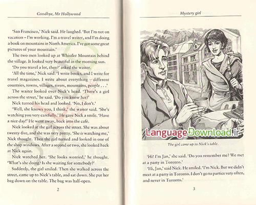 دانلود زایگان کتاب داستان های زبان انگلیسی با فایل های صوتی