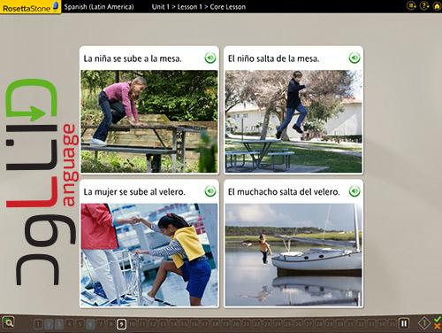 آموزش تلفظ زبان اسپانیایی_ آمریکای لاتین