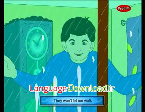 یادگیری زبان انگلیسی خردسالان به صورت خودآموز