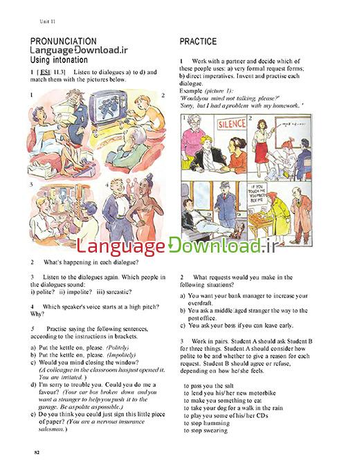 منبع کامل آموزش زبان انگلیسی